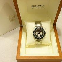 Zenith El Primero Chronograph 02.2310.400 1995 usato