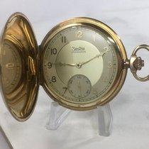 Junghans Zegarek używany 1970 Stal Manualny Tylko zegarek