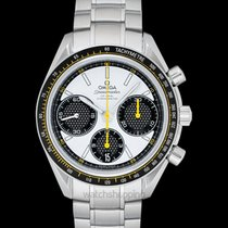 Omega Speedmaster Racing Steel 40mm Silver United States of America, California, Burlingame