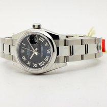 Rolex Lady-Datejust nuevo 2020 Automático Reloj con estuche y documentos originales 179160