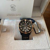Ulysse Nardin Diver Chronograph 1185-170-3/BLACK 2020 new
