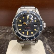 Rolex Sea-Dweller 1665 1976 pre-owned