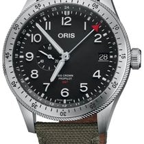 Oris Big Crown ProPilot GMT 01 748 7756 4064-07 3 22 02LC 2020 nowość