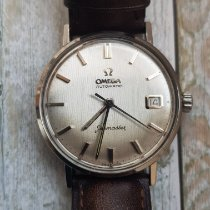 Omega 14770 1962 34mm pre-owned