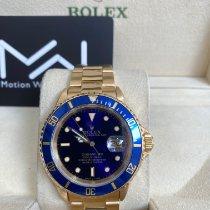 Rolex Submariner Date 16618 1988 occasion