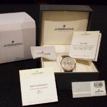 Junghans Stal 40.8mm Automatyczny 027/3684.00 nowość