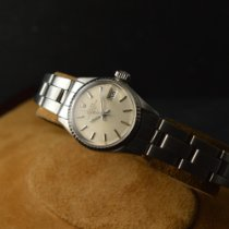 Rolex Oyster Perpetual Lady Date 6517 1967 gebraucht