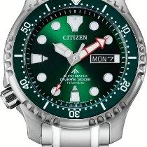 Citizen Promaster NY0100-50XE 2020 nowość