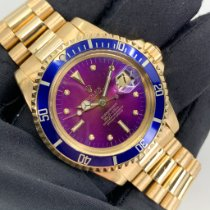 Rolex Submariner Date Yellow gold United States of America, Texas, Dallas