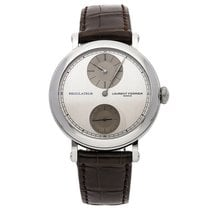 Laurent Ferrier Acero 40mm Automático LCF026ACGN11 usados