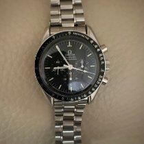 Omega Speedmaster Professional Moonwatch Steel 42mm Black No numerals United States of America, Texas, Plano