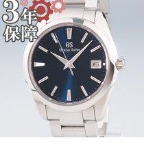 Seiko Acero 40mm Cuarzo SBGV225 usados
