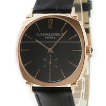 Chaumet Rose gold 38mm Manual winding W11888-16N pre-owned