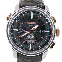 Seiko Acero 48mm SBXA038 usados