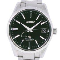 Seiko Acero 40.5mm Automático SBGA101 usados