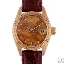 Rolex Lady-Datejust Oro rosa 26mm
