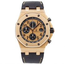 Audemars Piguet Royal Oak Offshore 2015 occasion