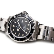 Rolex Sea-Dweller 4000 16600 1991 tweedehands
