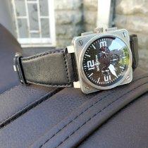 Bell & Ross BR 01-94 Chronographe BR01-94-Titanium pre-owned