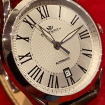 Philip Watch Automatic 8221180002-34589 new