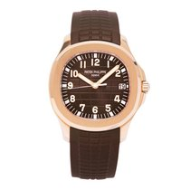 Patek Philippe Rose gold 40.8mm Automatic 5167R-001 new