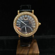 Gérald Genta Yellow gold 31mm Automatic G.37 34 DB pre-owned