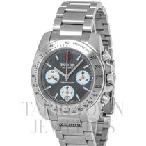 Tudor Sport Chronograph Steel 41mm United States of America, New York, Hartsdale