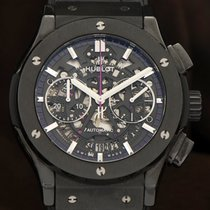 Hublot Classic Fusion 45, 42, 38, 33 mm occasion 45mm Cuir