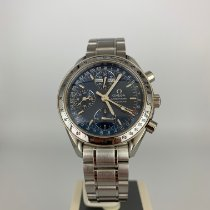 Omega Speedmaster Day Date 3523.80.00 2006 pre-owned