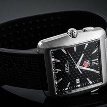 TAG Heuer Professional Golf Watch Titan 36mm Schwarz Arabisch