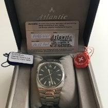 Atlantic Steel 40mm Automatic 84765.41.61 pre-owned