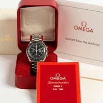 Omega Speedmaster Day Date 376.0822 1987 pre-owned