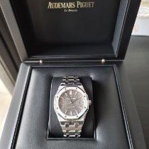 Audemars Piguet Steel 37mm Automatic 15450ST.OO.1256ST.02 new Australia, Perth