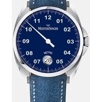 Meistersinger Automatic ME908_SD04-1 new
