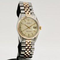 Rolex Datejust 1601 1973 подержанные