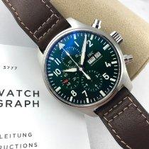 IWC Fliegeruhr Chronograph IW377726 2020 neu