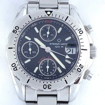 Eterna Matic 1578.41 pre-owned