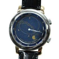 Patek Philippe Celestial 43.1mm Синий