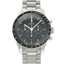 Omega Speedmaster Professional Moonwatch Steel 39.5mm Black United States of America, California, Beverly Hills