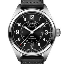 Hamilton Khaki Field Day Date H70505733 2020 nov
