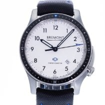 Bremont Boeing BB1-SH/WH 2010 pre-owned