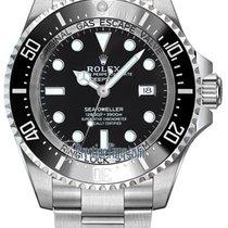 Rolex Sea-Dweller Deepsea 126660 2020 новые