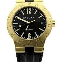 Bulgari Diagono 34mm Arabic numerals United States of America, Florida, Naples