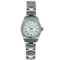 Rolex Oyster Perpetual 26 Steel 26mm Roman numerals United States of America, Florida, Naples