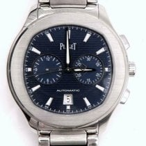 Piaget Polo S Steel 42mm Blue United States of America, Florida, Naples