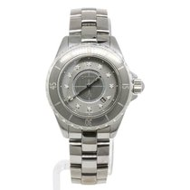 Chanel J12 Ceramic 33mm Grey United States of America, Florida, Naples