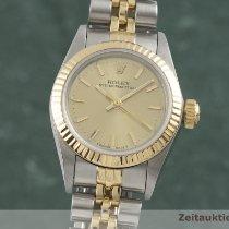 Rolex Oyster Perpetual 67193 1986 gebraucht