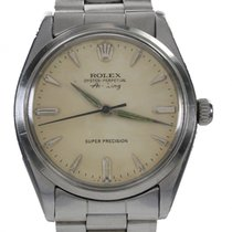 Rolex Air King Precision 1960 pre-owned
