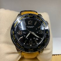 Vogard Steel 43mm Automatic ST21 pre-owned