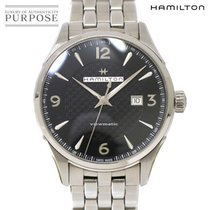 Hamilton Steel 44mm Automatic H32755131 pre-owned